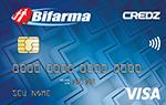 cartões bifarma